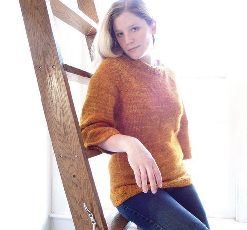 Sara's Sweater